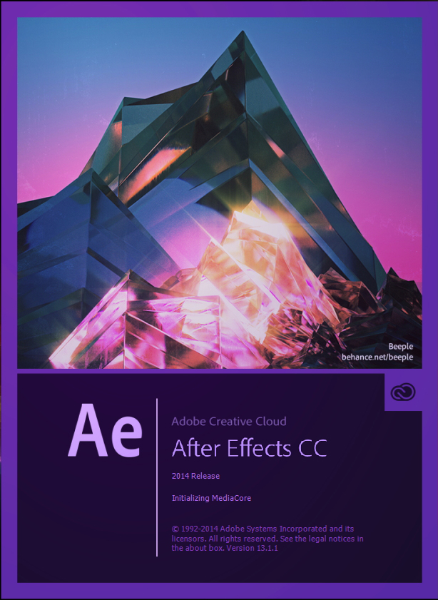 Insight into Adobe After Effects - System Management 2014